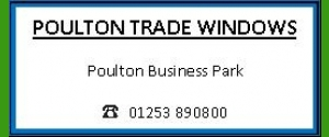Poulton Trade Windows