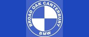 Broad Oak BMW Canterbury