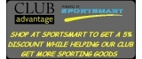 Sportsmart - Club Advantage