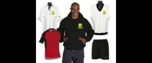 Bradford &amp; Bingley CC Teamwear