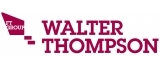 WALTER THOMPSON
