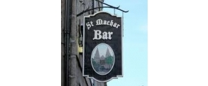 St Machar Bar