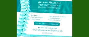 Alison Morton Physiotherapy