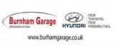 Burnham Garage Hyundai