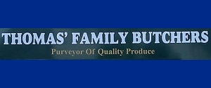 Thomas' Family Butchers