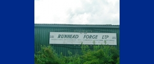 Runhead Forge LTD