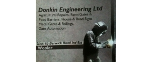 Donkin Engineering LTD 