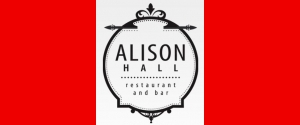 Alison Hall Restaurant