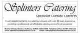 Splinters Catering