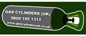 Gas Cylinders (UK)