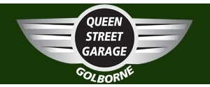Queen Street Garage