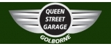 Queen Street Garage