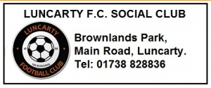 Luncarty F.C. Social Club