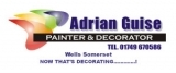 Adrian Guise Painter & Decorator