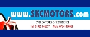 SKC Motors