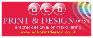 acb PRiNT &amp; DESiGN