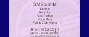 SM SOUNDS