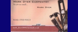 Mark Dyer Carpentry