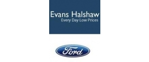 Evans Halshaw Ford, Blackburn