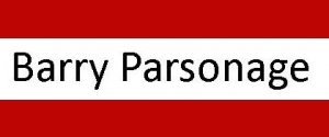 Barry Parsonage
