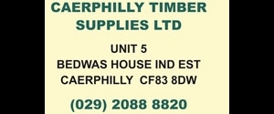 Caerphilly Timber Supplies