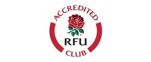RFU Accredited