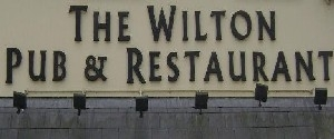 The Wilton Bar