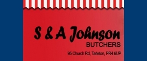 S&A Johnson Butchers