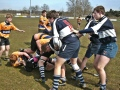 U16's v Upminster 7 April 2013 still