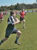 U16's v Mistley 21 April 2013 still