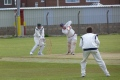 Formby CC 2nd XI v Prestatyn CC - Sat 21 April 2012 still