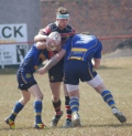 Hensingham V Maryport A - 6th April 13 still