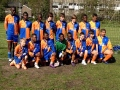 Bexley Cup Final 2011/12 U13 Squad still