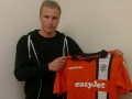 Elliot Justham move to Luton Town FC