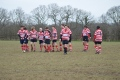Corsham U14s vs Minety still