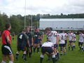 Game V Selkirk 2nd XV still