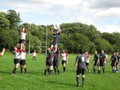Game V Lasswade 2nd XV 28/08/10 still