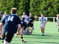 2XV Schooling Accies 6/10/12 coutesy of Caitlynn Neill still