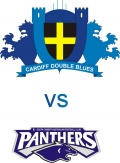 Blues v WARFL still
