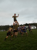 North tawton Away 2012 still