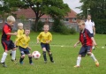 Garforth Rangers U8 v Bramley Pheonix still