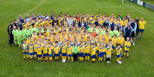 Warrington Town Football Club