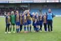 Bottesford U12 Girls at Glanford Park  still