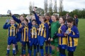 Bottesford U12 Girls - Cup Winners still