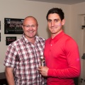 Senior Teams Presentation Evening