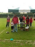 Under 8's Jnr Presentation still