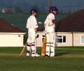Hambrook CC Youth Section - new players needed