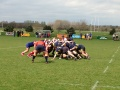 2nds v Ionians (Merit Final) still