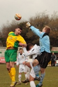 Barwell vs St Albans City 9.3.13 still