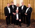 East Retford Rugby Union Football Club 60 Ann Dinner at the West Retford Hotel 11.05.2013 